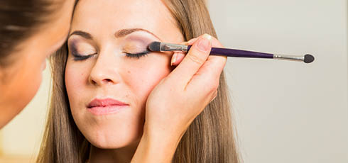 maquillage mariage laon
