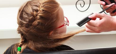 coiffeur enfant laon